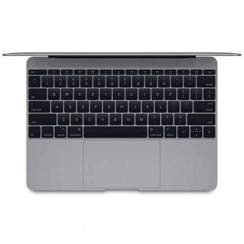 "MacBook 12"" Retina (2016) - Core m3 1,1 GHz - SSD 256 Go - 8 Go QWERTY - Espagnol"