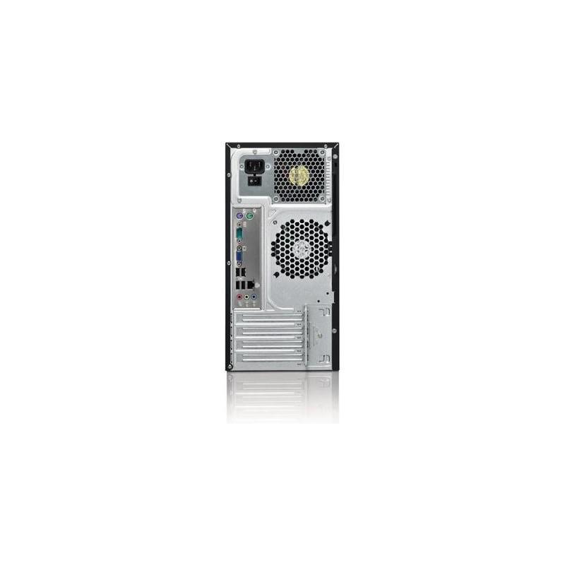 Fujitsu Esprimo P2560 Pentium 2,8 GHz - HDD 320 Go RAM 4 Go