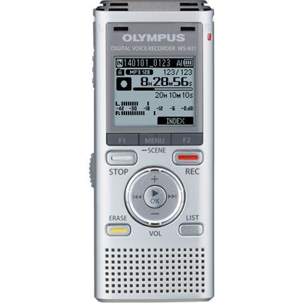 Olympus WS-831 Diktafon