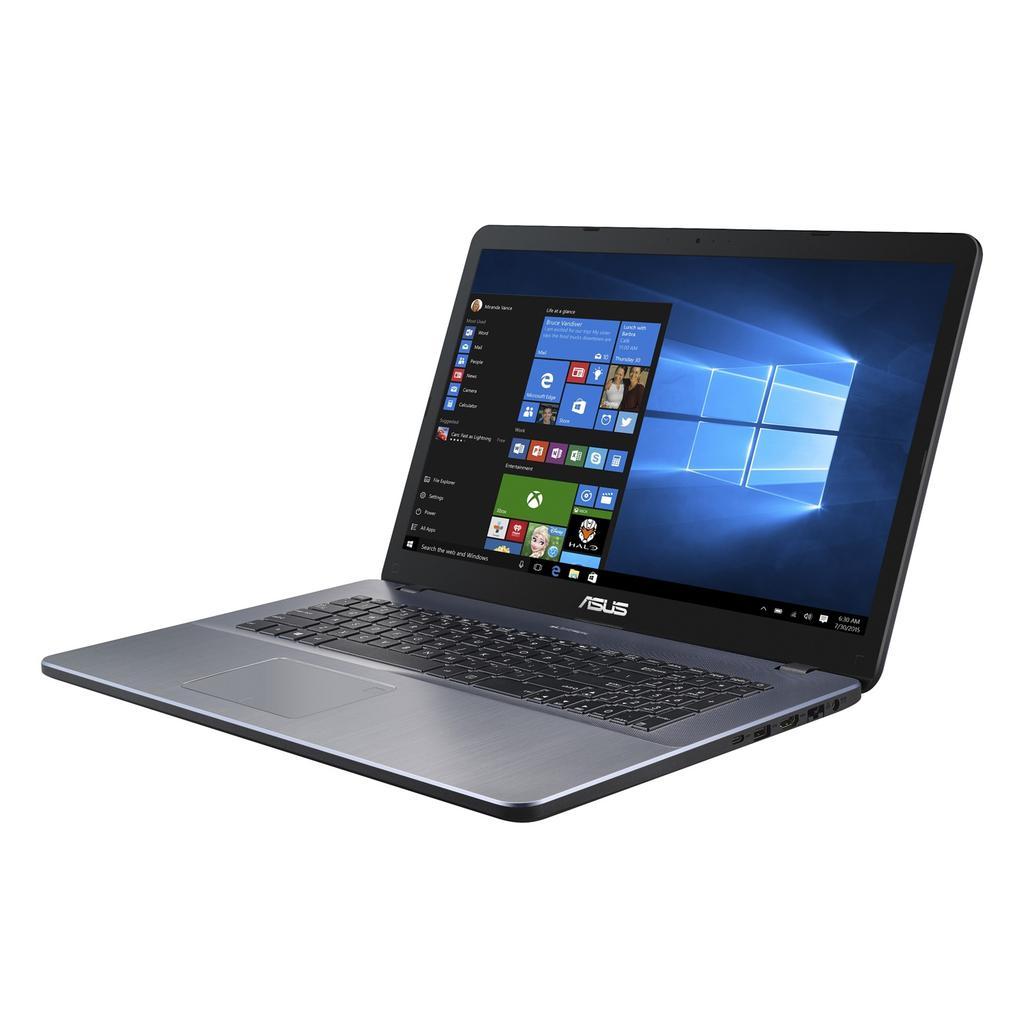 "Asus VivoBook X705QA-BX256T 17"" A12 2,7 GHz - SSD 256 Go - 4 Go AZERTY - Français"