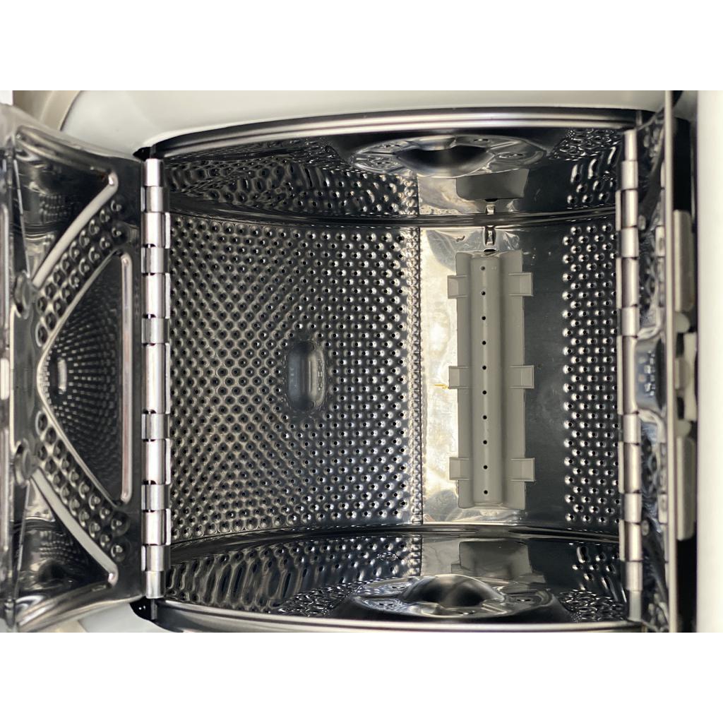 Lave-linge classique 40 cm top Laden EV 9547