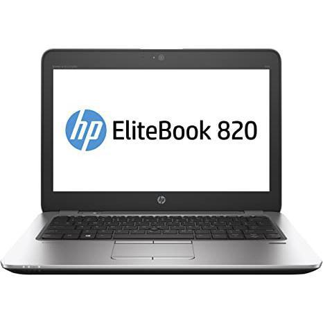 """Hp EliteBook 820 G3 12"""" Core i5 2,3 GHz - SSD 256 Go - 4 Go AZERTY - Français"""