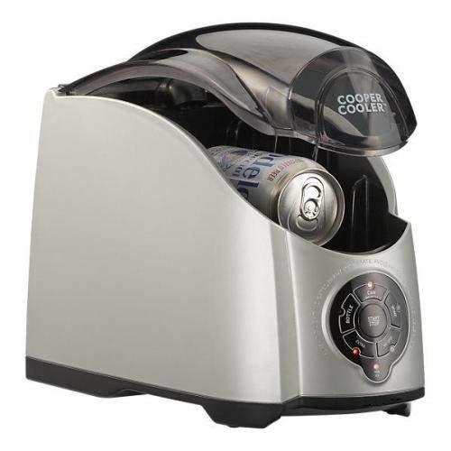 Cooper Cooler Rapid Beverage & Wine Chiller Electric cooler