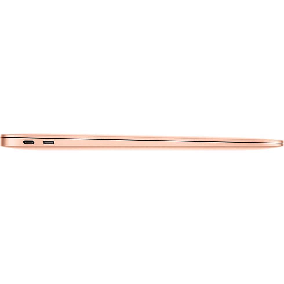 MacBook Air Retina 13,3-tum (2019) - Core i5 - 8GB - SSD 256 GB QWERTY - Nederländska
