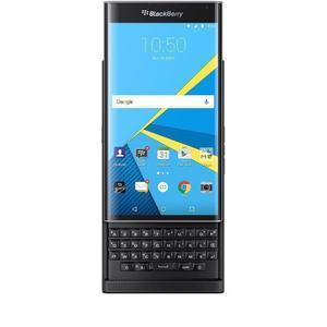 BlackBerry Priv 32 Gb   - Schwarz - Ohne Vertrag