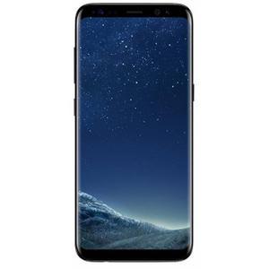 Galaxy S8+ 64GB Dual Sim - Musta - Lukitsematon