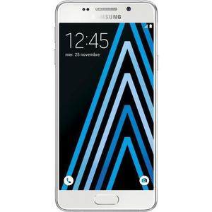 Galaxy A3 (2016) 16 Gb   - Blanco - Libre