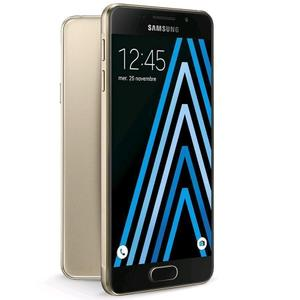 Galaxy A3 (2016) 16GB - Oro