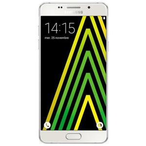 Galaxy A5 (2016) 16GB   - Wit - Simlockvrij