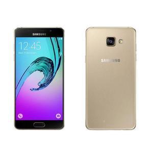 Galaxy A5 (2016) 16GB - Kulta - Lukitsematon