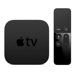 Apple TV (4e génération) 32 Go - Noir