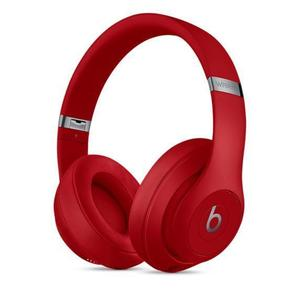 Casque Bluetooth Beats By Dr. Dre Studio 3 Wireless - Rouge