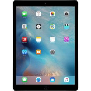 """iPad Pro 12,9"""" 1. sukupolvi (Syyskuu 2015) 12,9"""" 128GB - WiFi - Tähtiharmaa - Ilman Sim-Korttipaikkaa"""