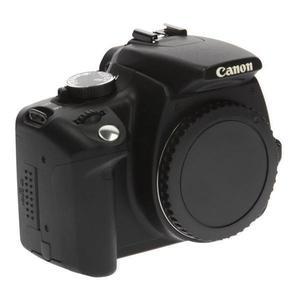 Reflex Canon EOS 350D Alleen Body - Zwart