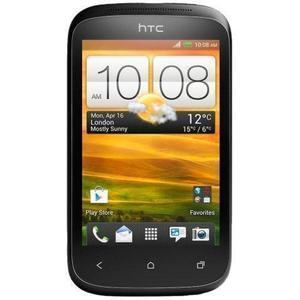 HTC Desire C 4 GB   - Black - Unlocked