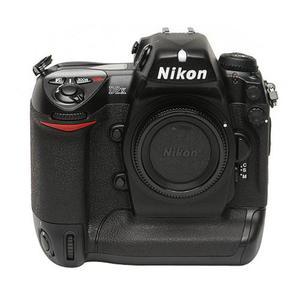 Reflex - Nikon D2X Body - Nero
