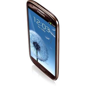 Galaxy S3 16 Gb   - Braun - Ohne Vertrag
