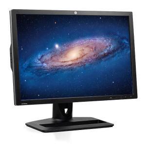 24-inch HP ZR2440W 920x1200 LED backlit Monitor Black