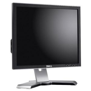 "Bildschirm 17"" LCD SXGA Dell UltraSharp 1708FP"