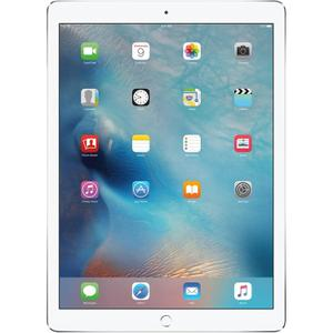 """iPad Pro 12,9"""" 1e génération (Septembre 2015) 12,9"""" 128 Go - WiFi + 4G - Argent - Débloqué"""