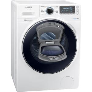Mini Waschmaschine 60 cm Vorne  WW90K7415OW