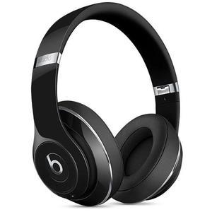 Casque Réducteur de Bruit Gaming Bluetooth avec Micro Beats By Dre Studio2 Wireless - Noir