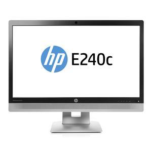 """Monitor 23"""" LCD FHD HP EliteDisplay E240C"""