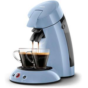 Espresso-Kapselmaschinen Senseo kompatibel Philips HD7817/71