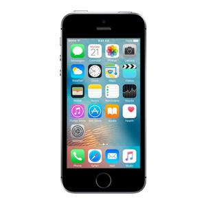 iPhone SE 64GB   - Grigio Siderale