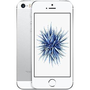 iPhone SE 64 Go   - Argent - Débloqué