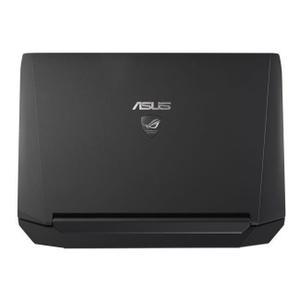 "Asus ROG G46VW-CZ078H 14"" Core i7 2,4 GHz - HDD 750 Go - 4 Go - NVIDIA GeForce GTX 660M AZERTY - Français"