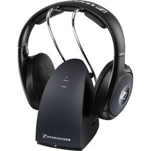 Cascos Reducción de ruido Bluetooth Micrófono Sennheiser RS118-8 - Negro