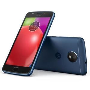 Motorola Moto E4 16 Go   - Bleu - Débloqué