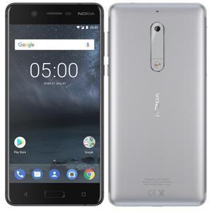 Nokia 5 16 Go   - Argent - Débloqué
