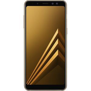 Galaxy A8 (2018) 32 Gb Dual Sim - Gold - Ohne Vertrag