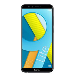 Huawei Honor 9 Lite 32GB Dual Sim - Musta (Midnight Black) - Lukitsematon