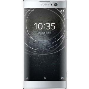 Sony Xperia XA2 32 Go   - Argent - Débloqué