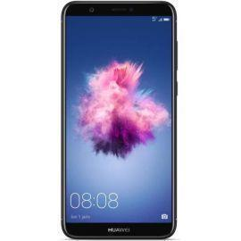 Huawei P Smart (2017) 32GB - Musta (Midnight Black) - Lukitsematon
