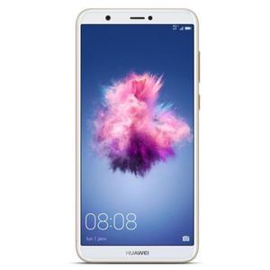 Huawei P Smart (2017) 32GB - Kulta - Lukitsematon
