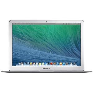 "MacBook Air 13"" (2014) - Core i5 1,4 GHz - SSD 128 Go - 4 Go QWERTY - Anglais (US)"