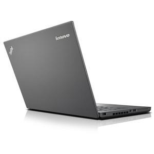 """Lenovo Thinkpad T440 14"""" Core i5 1,9 GHz  - SSD 120 GB - 4GB AZERTY - Französisch"""
