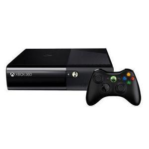 Console - Microsoft Xbox 360 - 250 GB - Nero
