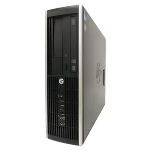 Hp Compaq Pro 6300 Core i3 3,3 GHz - HDD 250 GB RAM 4 GB