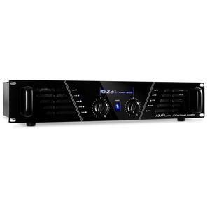 Amplificateur Ibiza Mosfet AMP-300
