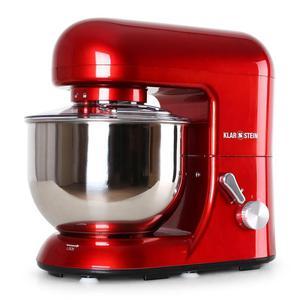 Multifunktions-Küchenmaschine KLARSTEIN Bella Rossa Rot