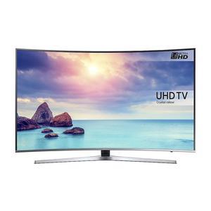 SMART TV Samsung LCD Ultra HD 4K 124 cm UE49KU6670 Incurvée