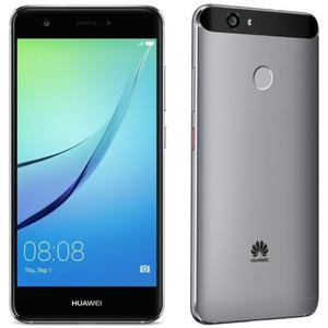 Huawei Nova 32 Gb - Grau - Ohne Vertrag