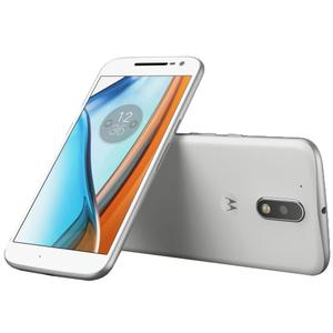 Motorola Moto G4 Play 16 Gb   - Weiß - Ohne Vertrag