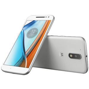 Motorola Moto G4 Play 16 GB   - White - Unlocked