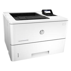 Zwart-wit laserprinter HP LaserJet Enterprise M506dn